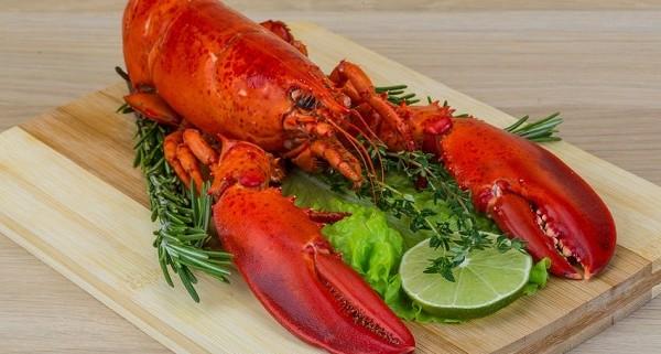 Lobster importers and wholesalers Canada   Importateurs et grossistes de homard entier cuit au Canada