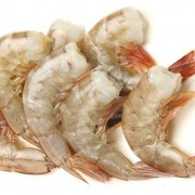 Headless white shrimp importers and wholesalers Canada | Importateurs et grossistes de crevettes blanches sans tête au Canada