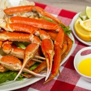 Snow crab wholesalers Canada | Grossistes de crabe des neiges au Canada