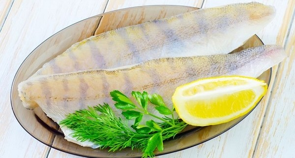 Pike Perch importers and wholesalers Canada | Importateurs et grossistes de doré européen au Canada