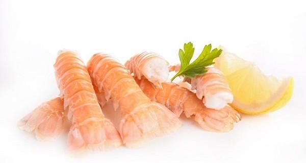 Scampi tail importers and wholesalers Canada | Importateurs et grossistes de langoustines au Canada